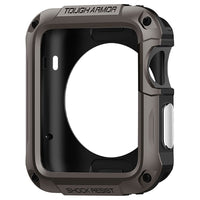 Spigen Apple Watch 42mm Series 3 / Series 2 Case / Cover with Screen Protector