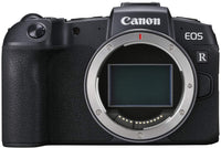Canon EOS RP Mirrorless Camera Body