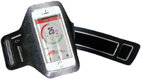 Promate Sporty Flexible Arm Band Case For Iphone5/5s