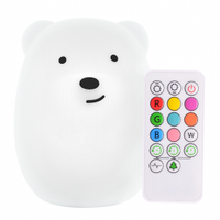 Lumipets Remote Night Light