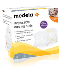 Disposable Nursing Pads By Medela