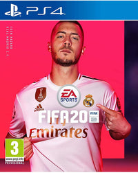 FIFA 20 (PS4) - International Version by EA