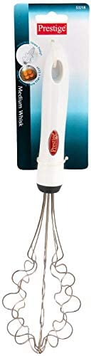 Prestige Stainless Steel Egg Whisk