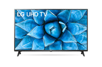 LG UHD 4K TV 65 Inch UN72 Series, 4K Active HDR WebOS Smart AI ThinQ