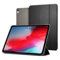 Spigen Apple iPad Pro cover / case - Version 2 Apple Pencil compatible with Auto Sleep and Wake