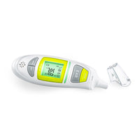 Smart Infrared Thermometer By Agu Baby