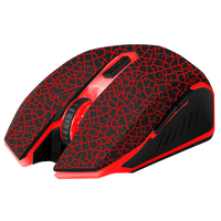 xtrike-me Gaming Mouse GM-205