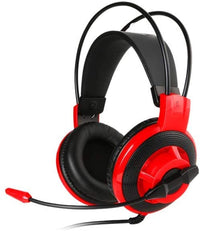 Headset Gaming MSI