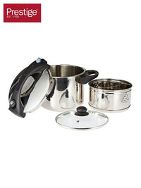PRESTIGE MULTI COOKER S/S 8QTS 5PC UNIFIED