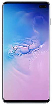 Samsung Galaxy S10 Plus 128GB 8GB RAM 4G LTE - Prism Blue