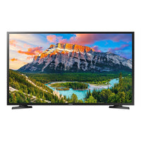 Samsung 49 Inch Full HD Flat Smart TV N5300 Series 5 - 49n5300