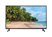 JVC 40-Inch Smart LED FHD TV - LT40N595