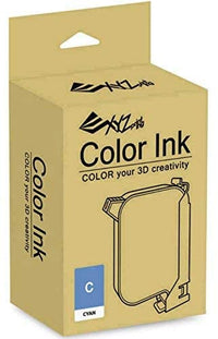 Color Ink  - Cyan