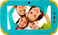 i-Life Kids Tab 7 Tablet, Android ,WiFi+3G ,8GB, 1GB, 7 inch - Blue