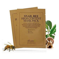 Benton Snail Bee High Content Mask Pack 20g (1ea = 1sheet)