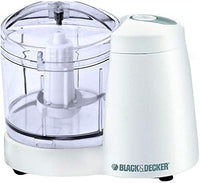 Black & Decker SC350-B5 120W 350ml Mini Chopper