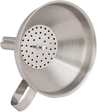 Prestige Stainless Steel Funnel