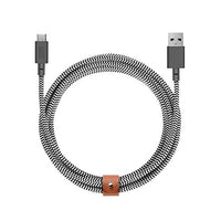 Native Union - Belt Cable-C-Hdmi-Zebra-3M