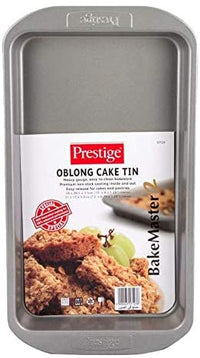 Prestige Oblong Cake Tin