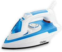 CLIKON - Electric Steam Iron 2200 Watts [ck4107]