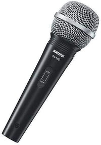 Shure - SV100 Multi-Purpose Dynamic Microphone With Cable