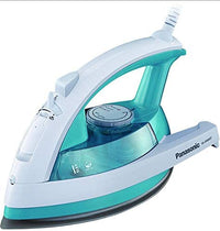 Panasonic Steam Iron,Green -NI-JW650TGTB-2