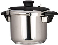 Meyer Stainless Steel Pressure Cooker 6 L-MY53429