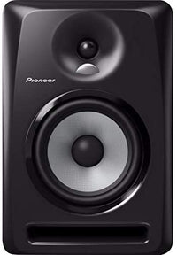 Pioneer 6 Inch Active Reference Speaker - S-Dj 60x