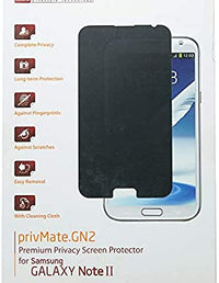 Promate High-Quality Multi-Way Privacy Screen Protector For Samsung Galaxy Note