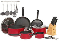 Prestige Cookware Set 22PC -PR20965