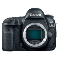 Canon EOS 5D Mark III DSLR Camera Black Body Only
