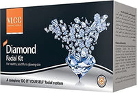 Diamond Facial Kit  30.35g