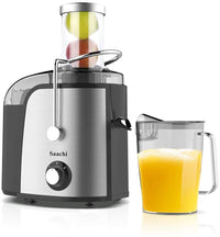 Saachi Juicer NL-JU-4071 with 2 Speed Control