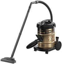 Hitachi CV950F 2100watts Drum Type Vacuum Cleaner