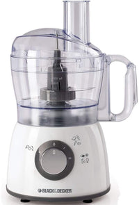 Black & Decker FX400-B5 18 Function Food Processor