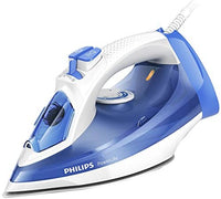Philips PowerLife Steam Iron, Blue - GC2990/26, UAE Version
