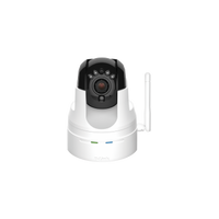 D-Link DCS5222L HD Wireless N Pan Tilt Network Camera
