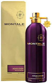 Montale Aoud Ever EDP 100 ML Unisex