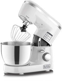 Black & Decker SM1000-B51000W Stand Mixer