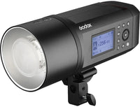 Godox AD600PRO Witstro Bowens Mount For Flashlight