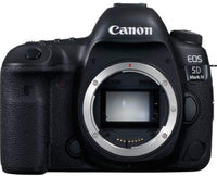 Canon EOS 5D Mark IV Full Frame