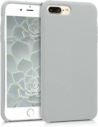 Passion4 Silicon Cases For Iphone7 Grey