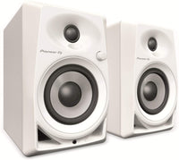Pioneer Dm-40-W Dj Monitors