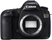 Canon EOS 5DS - 50.6 MP, DSLR Camera, Black