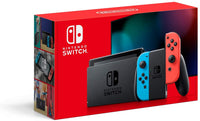 Nintendo Switch Console - Neon 32GB