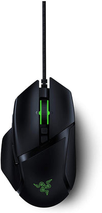 Razer Basilisk V2-Wired Ergonomic Gaming Mouse