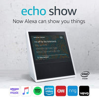 Amazon Echo Show  - White