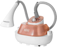 Black & Decker GSTM2050-B5 2000W MPP Garment Steamer