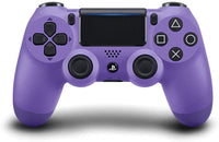 Sony PS4 DualShock 4 Wireless Controller, Electric Purple