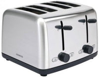 Kenwood TTM480 4 Slice Toaster